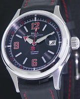 Ball Watches NM2088C-PJ-BKRD