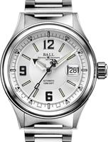 Ball Watches NM2088C-S2J-WHBK