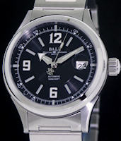 Ball Watches NM2088C-SJ-BKWH
