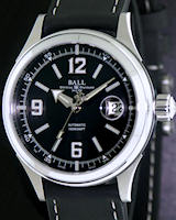 Ball Watches NM2088C-PJ-BKWH