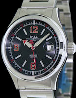 Ball Watches NM2088C-SJ-BKRD