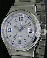 Ball Watches NM2088C-S2J-WHBE