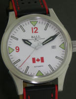 Ball Watches NM2090C-L2J-WHRD