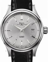 Ball Watches NM2098C-PJ-SL