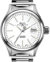 Ball Watches NM2188C-S5J-WH