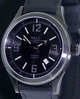 Ball Watches NM3098C-PJ-BK