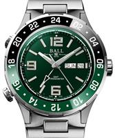 Ball Watches DG3030B-S2C-GR