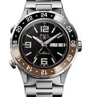 Ball Watches DG3030B-S3C-BK