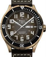 Ball Watches DM3070B-LC-BR