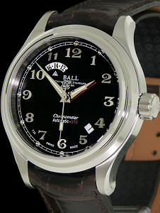 Ball Watches GM1020D-LCJ-BK