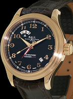 Ball Watches GM1020D-PG-LCJ-BK
