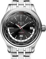 Ball Watches GM2020D-S1CJ-BK