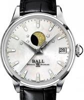 Ball Watches NL3082D-LLJ-WH