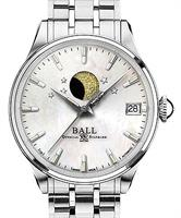 Ball Watches NL3082D-SJ-WH