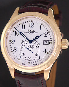 Ball Watches NM1052D-RG-LJ-WH