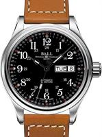 Ball Watches NM1058D-L3J-BK