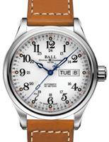 Ball Watches NM1058D-L3J-WH