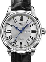 Ball Watches NM1058D-L4J-WH