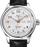 Ball Watches NM1058D-LCJ-SLRG
