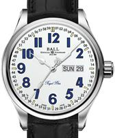 Ball Watches NM1058D-LL9J-WH