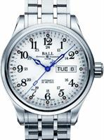 Ball Watches NM1058D-S3-WH