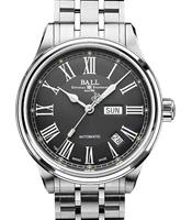Ball Watches NM1058D-S4J-GY
