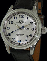 Ball Watches NM1058D-LCJ-SL