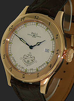 Ball Watches NM1098D-PG-LCJ-WH