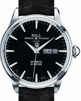 Ball Watches NM2080D-LJ-BK