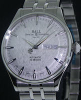 Ball Watches NM2080D-SJ-SL