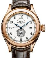 Ball Watches NM2198D-PG-LCJ-WH