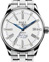 Ball Watches NM3288D-S2CJ-WH