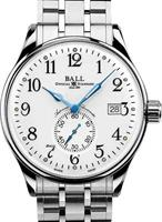 Ball Watches NM3888D-S1CJ-WH