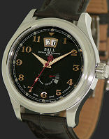 Ball Watches PM1058D-L1J-BK