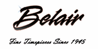 Click here to view BELAIR WATCHES(United States)