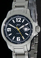 Belair Watches A9419B-BLK