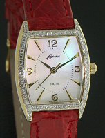 Belair Watches A1407STR-M