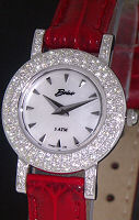Belair Watches A1409W-LIT
