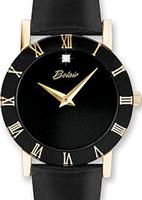 Belair Watches A4213Y/S-BLK