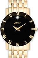 Belair Watches A4213Y/B-BLK