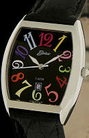 Belair Watches A5276W/B-RBW
