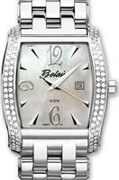 Belair Watches A6921W/B-LIT