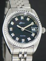 Belair Watches A4700W-DRK