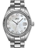 Belair Watches A4718W/B-LIT
