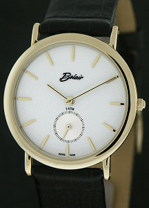Belair Watches A4153Y-WHT