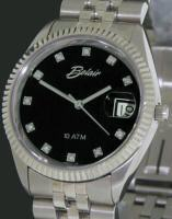 Belair Watches A4600W-BLK