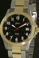 Belair Watches A9308B-BLK
