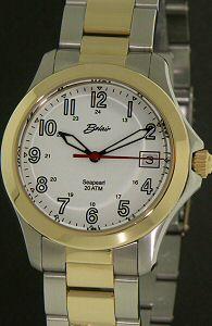 divers seapearl a9308b wht belair men diver wrist watch click