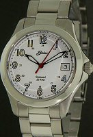 Belair Watches A9309/B-WHT