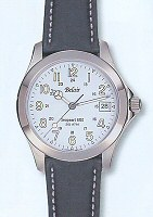 Belair Watches A9309W-WHT